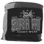 Super Pro Bandages – Camo Grijs – 350 cm jokasport.nl