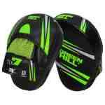 Green Hill TEK7 Handpads – Stootpads – PU – per paar – Groen-0