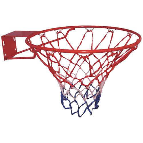 Tunturi Basketbal Ring - Basketbalring - 19mm - Massief - jokasport.nl