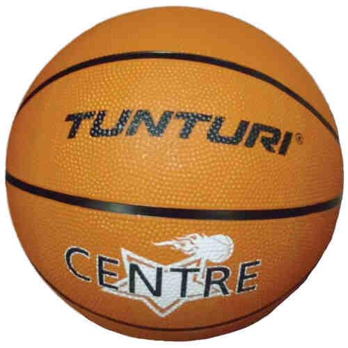 Tunturi Basketbal - Basketbal bal - Maat 7 - Oranje-0