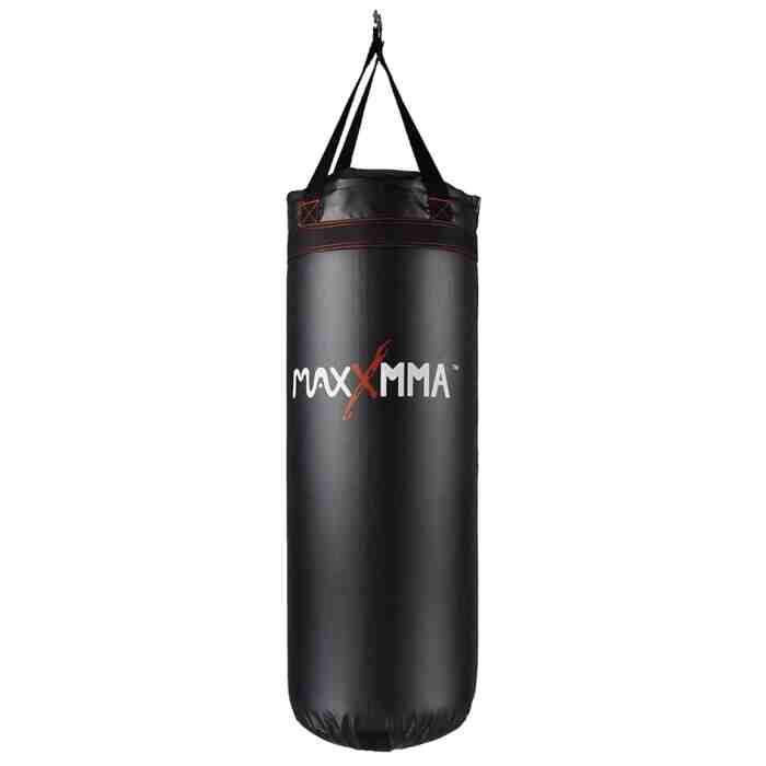 MaxxMMA Bokszak - vullen met Water en Lucht - 90 cm-0