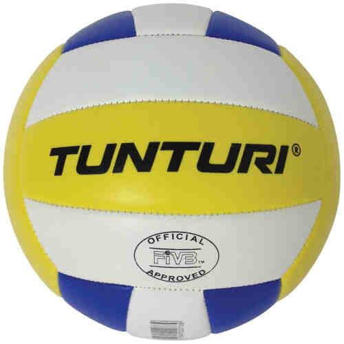 Tunturi Strand Volleybal - Beachvolleybal - Volleybal bal jokasport.nl