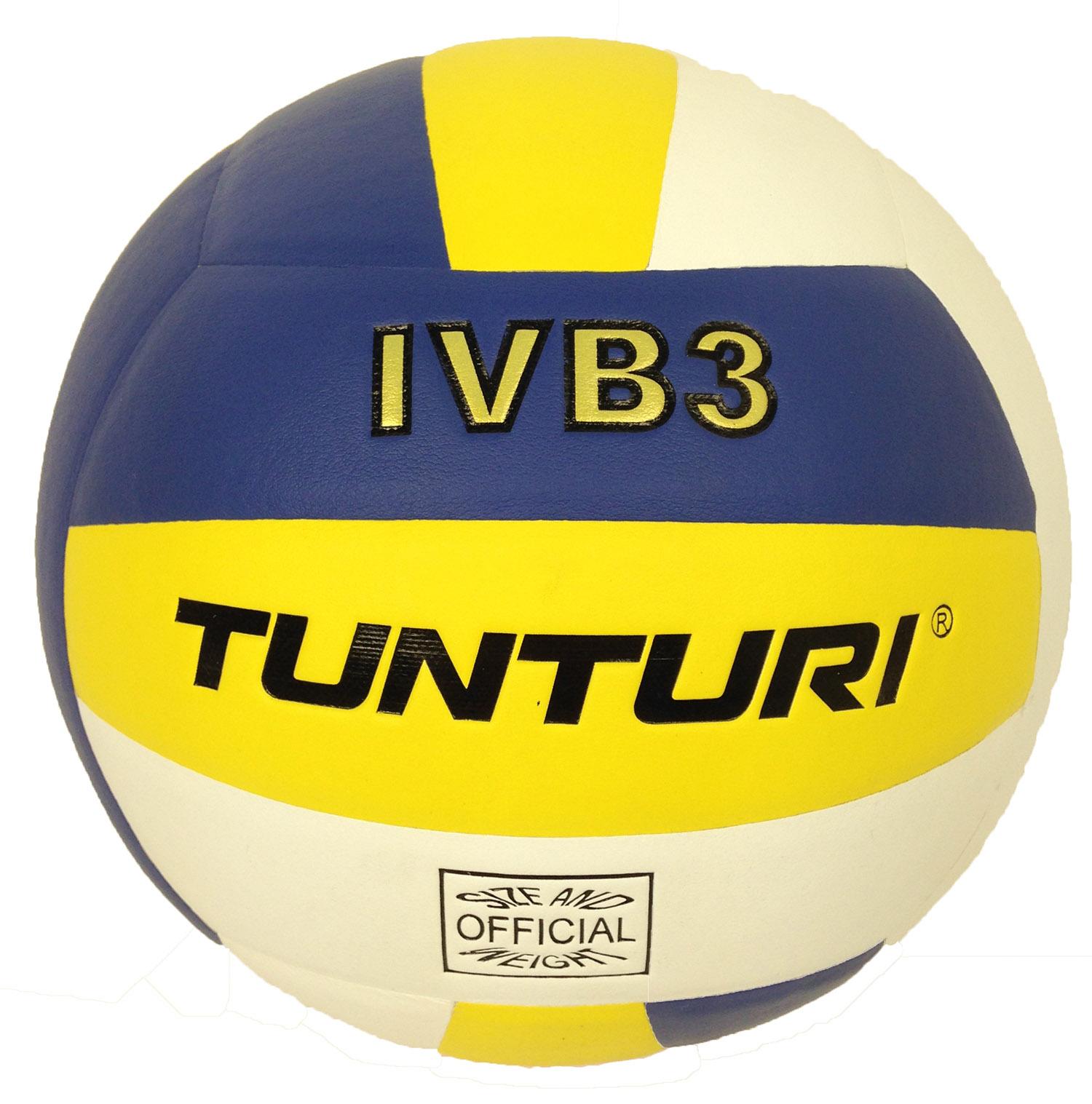 Tunturi Volleybal – Volleybal bal – IVB3 jokasport.nl