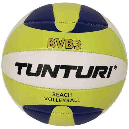 Tunturi Beachvolleybal - Strand Volleybal - Volleybal bal - Beachvolleybal bal BVB3 jokasport.nl