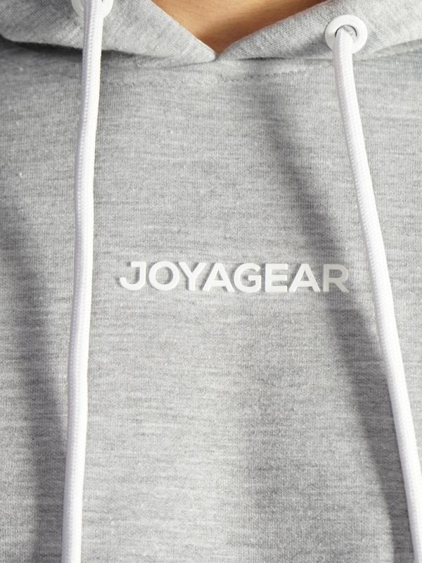 Joya Gear Southpaw Joggingpak – Grijs-542227