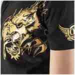 Joya T-Shirt Gouden Draak – Kinderen – Katoen-542192
