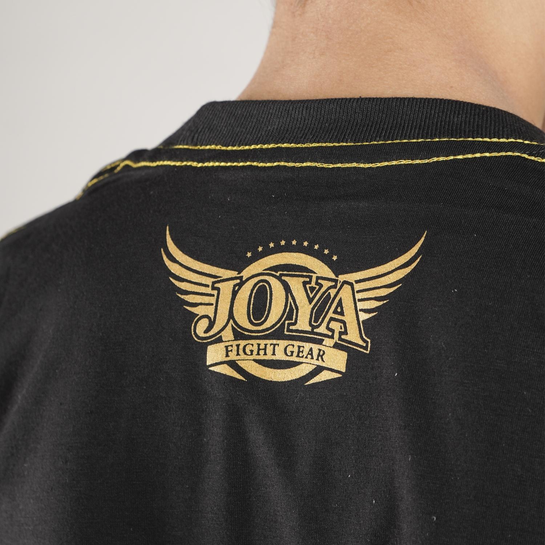 Joya T-Shirt Gouden Draak – Kinderen – Katoen-542193