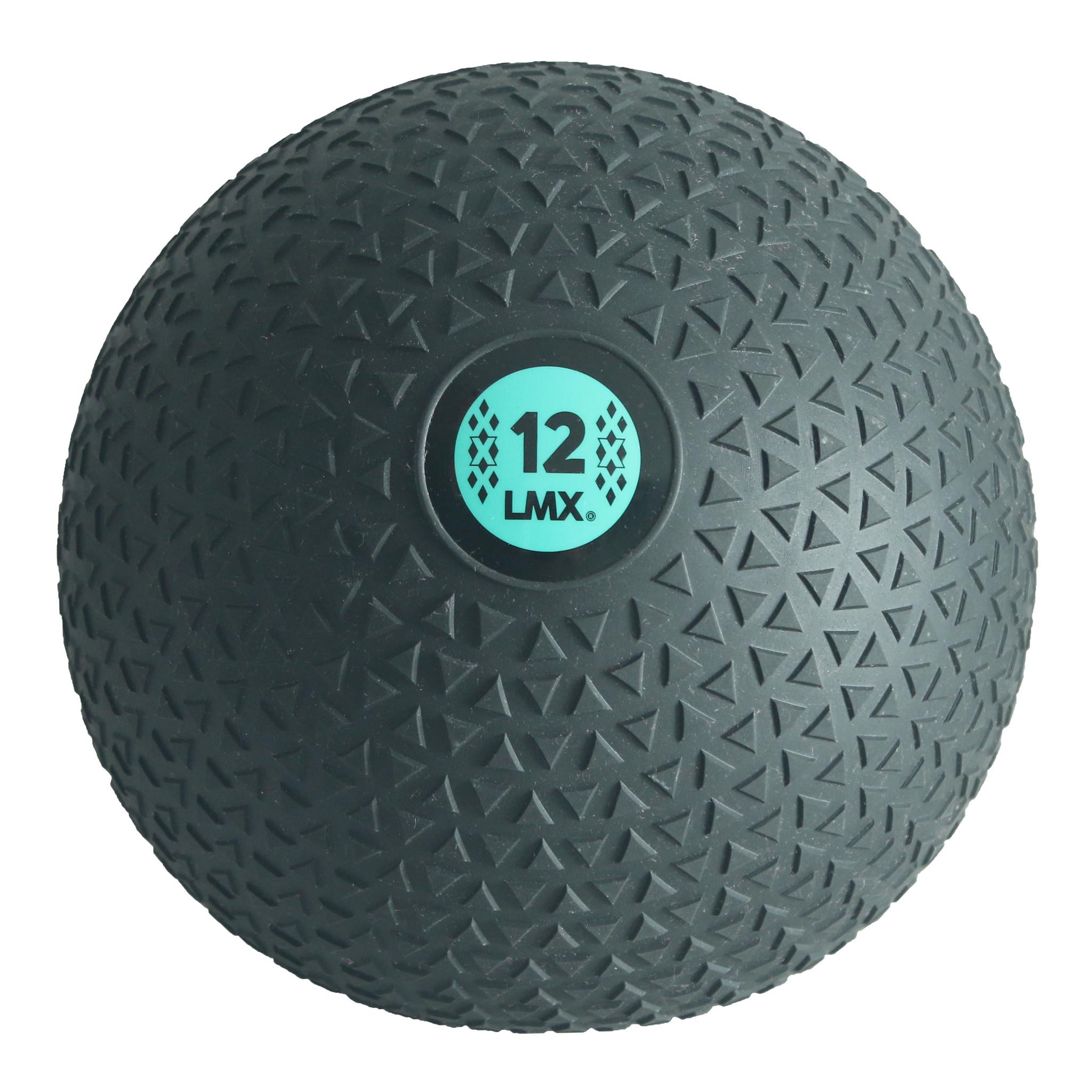 LMX Slamball - Slam Ball - Fitnessbal - 12 kilo jokasport.nl