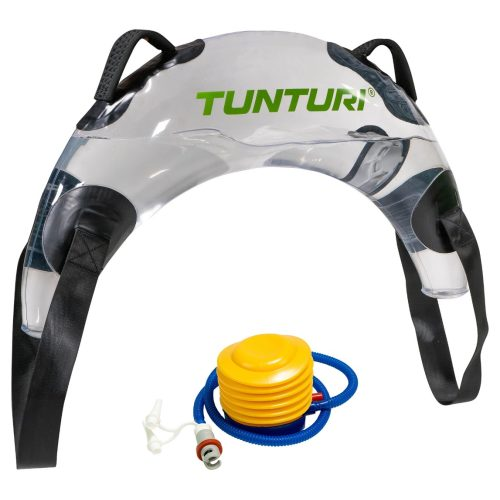 Tunturi Bulgarian Aquabag - Bulgarian Bag - 17kg - Jokasport.nl