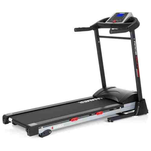Hammer Loopband - Fitness Race Runner 2000M-0