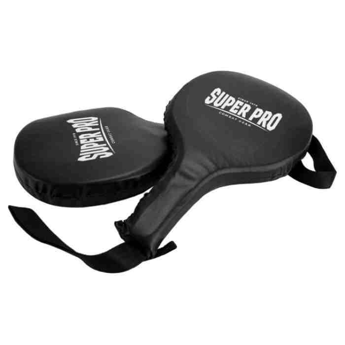 Super Pro Combat Gear Paddle Speed Targets PU - Jokasport.nl