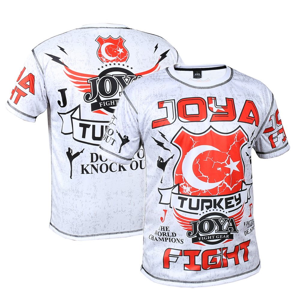 "JOYA T SHIRT ""TURKEY"""
