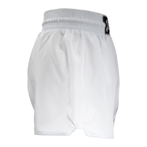JOYA KICKBOXING SHORTS 23 - WHITE