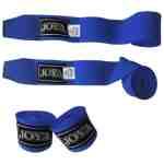 Joya Handbandage (katoen) Blauw – 350cm-0
