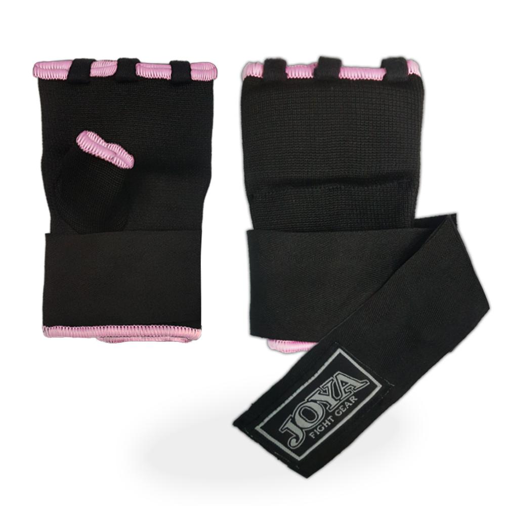 Joya Binnenhandschoen Met Duim - Roze-0
