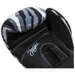 Joya Dames Handschoen – Witte Tijger – Kunstleer-541906