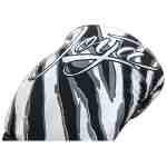 Joya Dames Handschoen – Witte Tijger – Kunstleer-541909