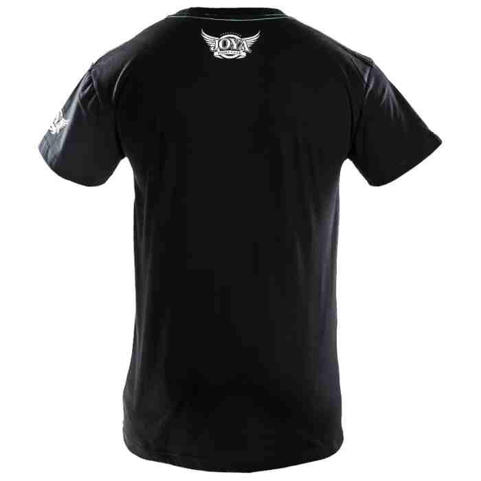Joya Vlag T - Shirt - Suriname - Zwart-542012