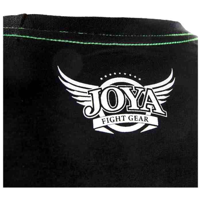 Joya Vlag T - Shirt - Suriname - Zwart-542013