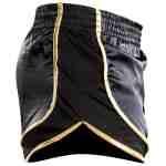 Joya Thailand Kickboks Broek – Snake – Zwart Goud-542114