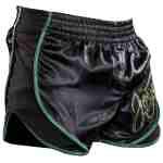 Joya Thailand Kickboks Broek – Snake – Zwart Groen-542099