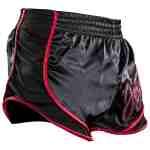 Joya Thailand Kickboks Broek – Snake – Zwart Rood-542108
