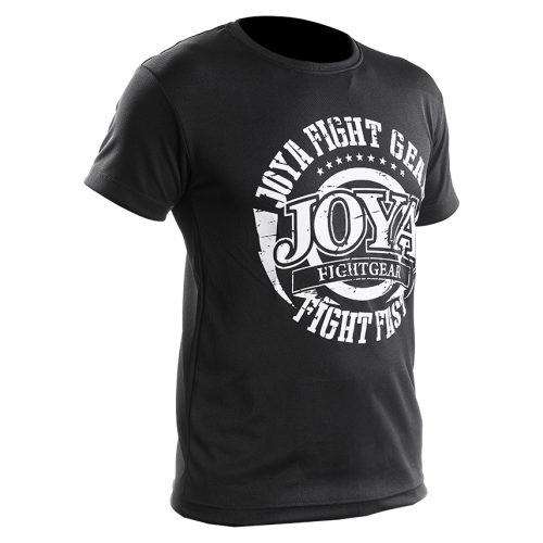 Joya Active Dry Shirt - Wit-0