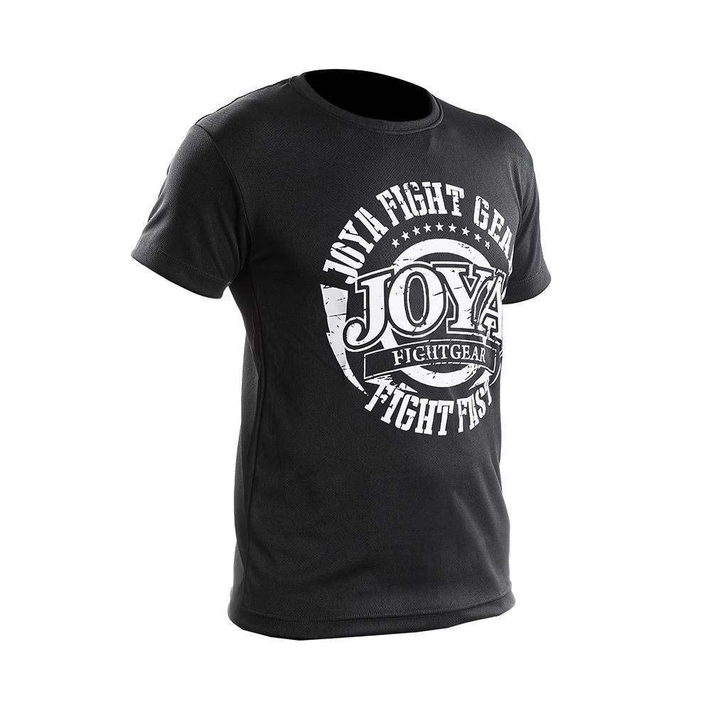 Joya Active Dry Shirt – Wit-0
