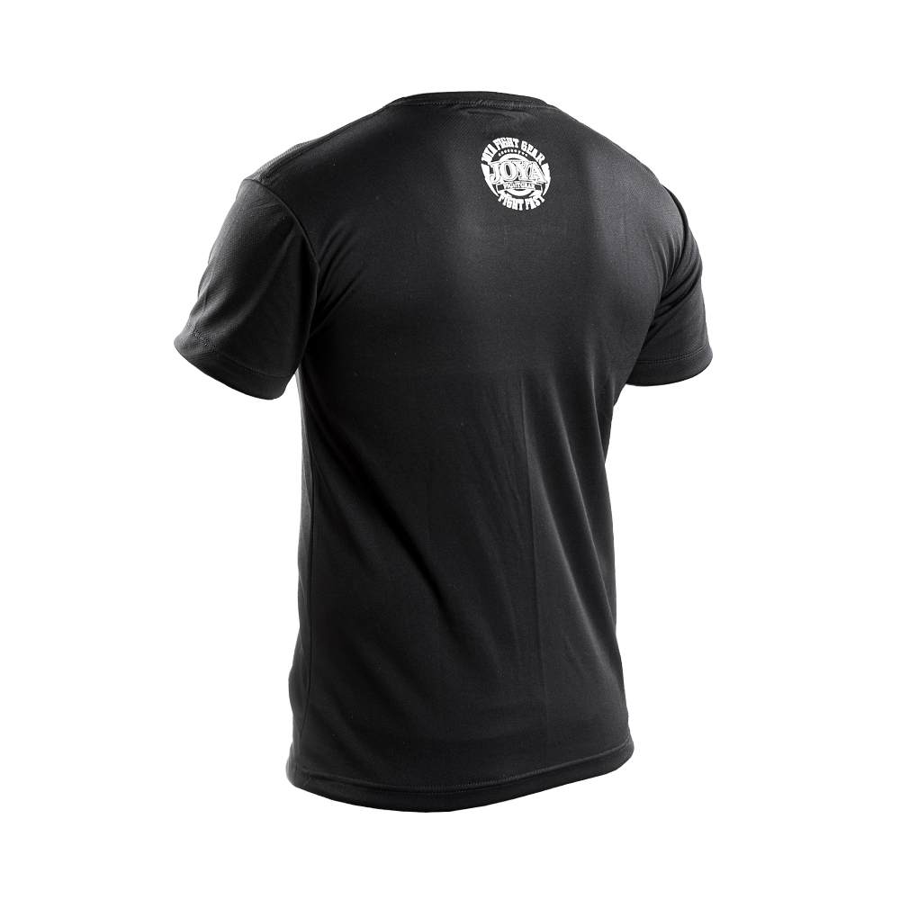 Joya Active Dry Shirt - Wit-542378