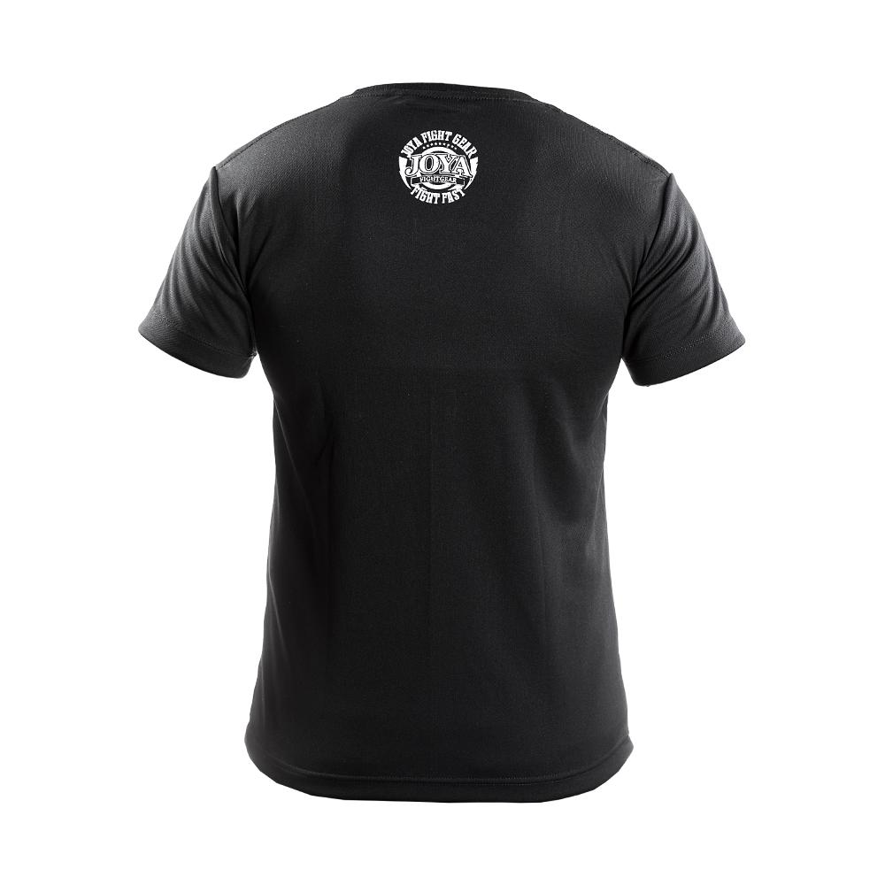 Joya Active Dry Shirt - Wit-542377