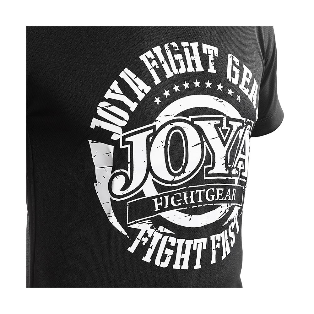 Joya Active Dry Shirt - Wit-542376