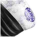 Joya Kickbokshandschoen Purple Falcon – Leer – Zwart-542334