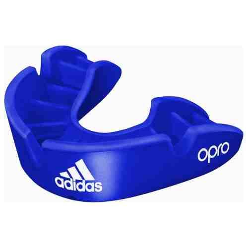 Adidas Gebitsbeschermer Gen4 Bronze - Blauw Senior-0