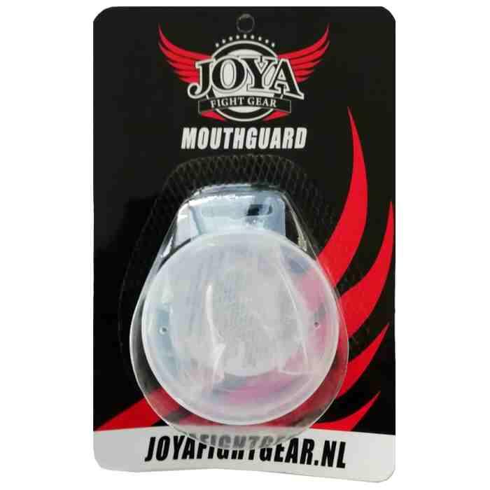 Joya Bitje - Gebitsbeschermer - Transparant - Volwassenen-538268