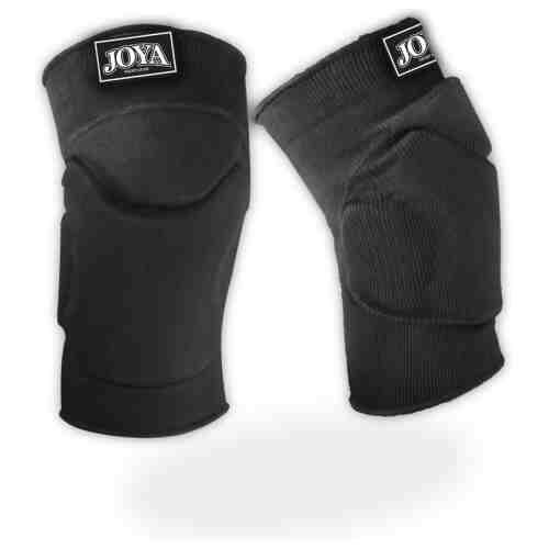 Joya Kniebescherming - Zwart-0