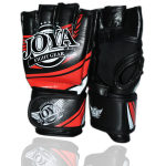 Joya Power Grip Mma – Handschoen – Rood-0