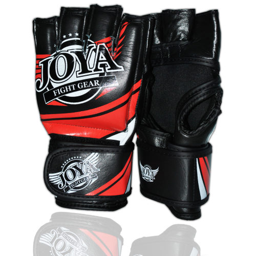 Joya Power Grip Mma - Handschoen - Rood-0