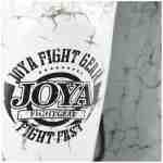 Joya Thailand – Fight Fast – Zwart Marmer – Skintex-542136