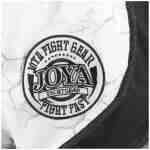 Joya Thailand – Kickboksbroek – Wit Marmer-542151