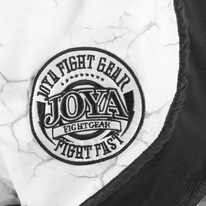 Joya Thailand - Kickboksbroek - Wit Marmer-542151