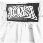 Joya Thailand – Kickboksbroek – Wit Marmer-542152