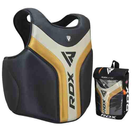 RDX Sports T17 Aura Borstbeschermer-0