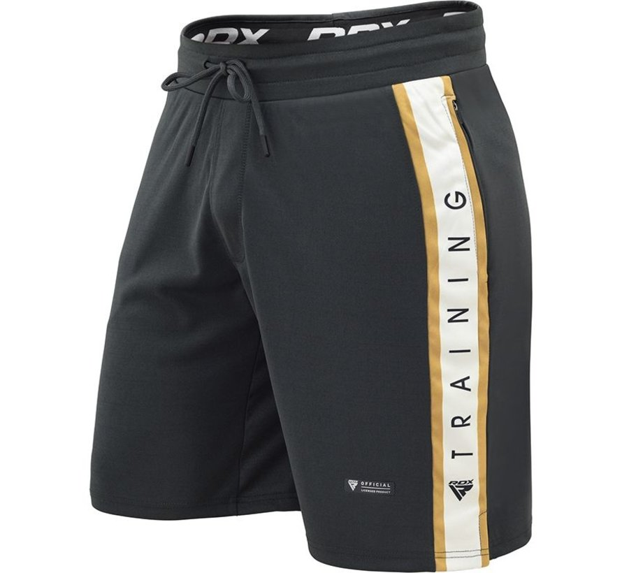 RDX T17 Aura Training Shorts-0