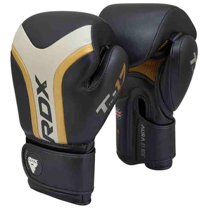 RDX Sports T17 Aura Bokshandschoenen-538525