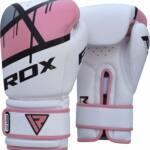RDX Sports Bokshandschoenen BGR-F7 – Roze-0
