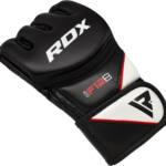 RDX Sports Grappling Gloves Model GGRF-12 – Zwart-535912