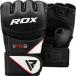 RDX Sports Grappling Gloves Model GGRF-12 – Zwart-535911