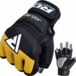 RDX Grappling Gloves Kids – Zwart met roze-538698