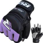 RDX Grappling Gloves Kids – Zwart met roze-538697
