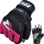 RDX Grappling Gloves Kids – Zwart met roze-538696